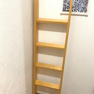 ⭐二段ベッド  はしご  階段⭐