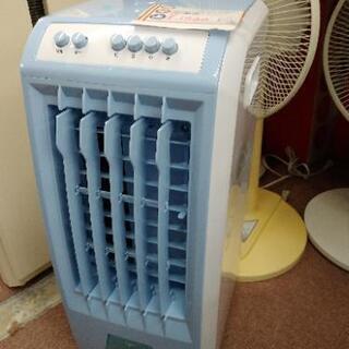 暑くなる前に準備を🌸冷風機🌸