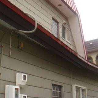 ご自宅の屋根や外壁のへこみ、天井の水漏れ相談してください!…