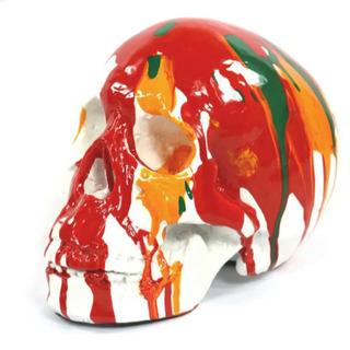 スカルデザイン Skull Design