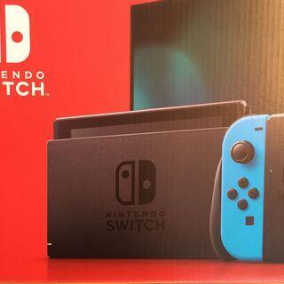😺 新品スイッチ Nintendo Switch