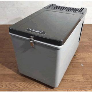 車載用冷凍冷蔵庫 ENGEL エンゲル MT15E-D1 …