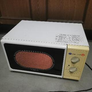 無料 電子レンジとトースター