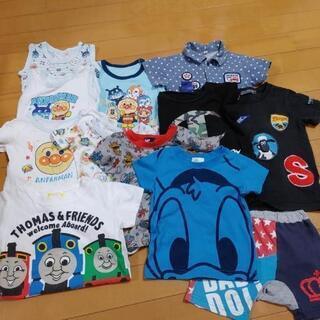 子供服 80~100 夏服