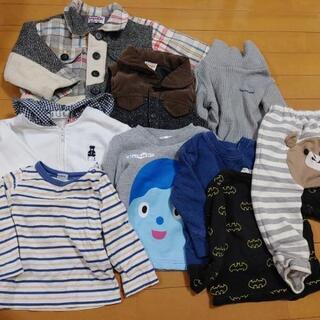 子供服 80~95 冬服