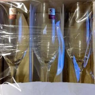 日本製ビールグラス6脚■新品