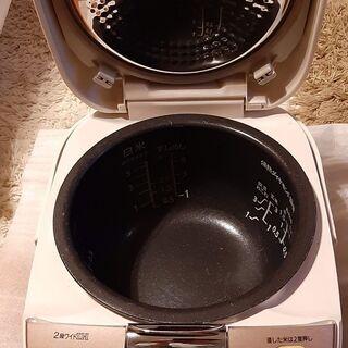 5.5合 IHジャー炊飯器 Panasonic - 仙台市