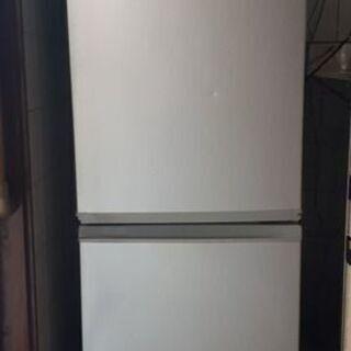 SHARP シャープ 冷蔵庫 SJ-14E7-S シルバー…