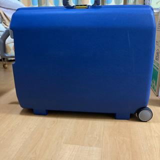 スーツケース サムソナイト製