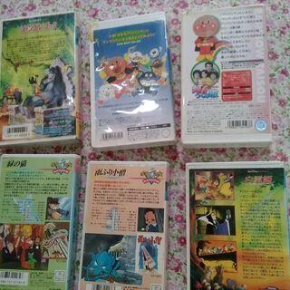 懐かしい VHSビデオ9本 − 愛知県