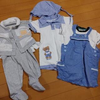 子供服 海外服 6ヶ月~9ヶ月~12ヶ月