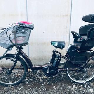 418番  電動自転車✨ BS アンジェリーノ‼️