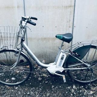 416番 電動自転車✨ BS アシスタ‼️