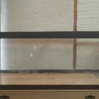 アクアリウム 水槽 6mm厚 120x45x45水槽