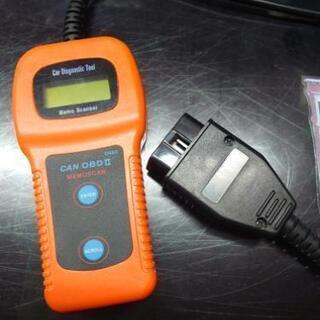OBD外車用診断機