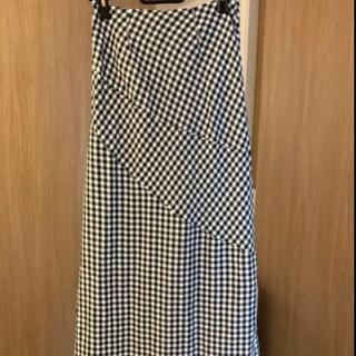 【美品】Spick&Span ロングスカート