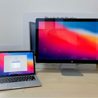 Macbook Pro 2013Late Thunderb…