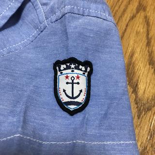 シャツ 80 男の子 − 福岡県