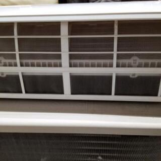 取引中☆富士通エアコン主に8畳 2014年製☆ - 売ります・あげます