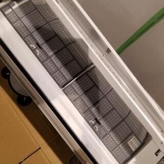 ☆日立エアコン主に6畳用2014年製☆ − 和歌山県