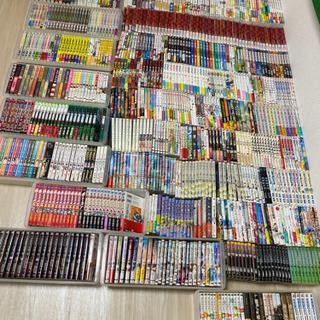 漫画880冊まとめ売り(大量)