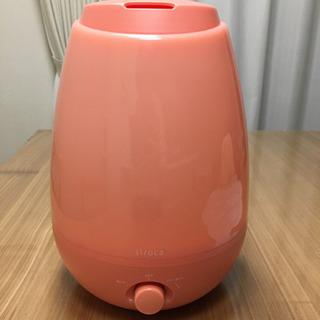 2019年購入 LED加湿器 4ℓ siroca SRD-…
