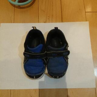 NIKE靴16cm