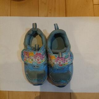 女の子靴16cm