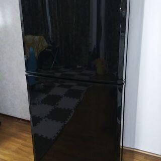 冷蔵庫 三菱 MR-14P-B