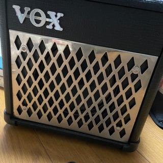 VOX アンプ