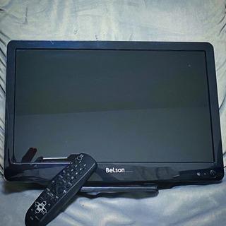 16型 小型テレビ Belson2012