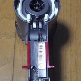 ❗️☆美品☆❗️ ダイソン(Dyson )DC62 V6モーター部分 - 家電