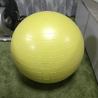 【値引き】バランスボール