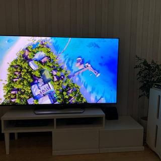 SHARP AQUOS LC-60US40 4Kテレビ