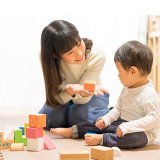 葛飾区0~2歳児のベビーシッター募集(2時間~OK)