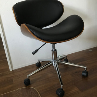 昇降可能 キャスター付き おしゃれ 椅子