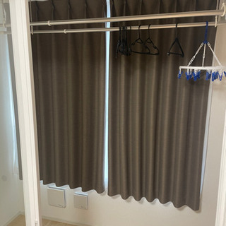 カーテン 遮光カーテン - 家具
