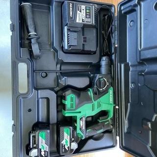 36V コードレスロータリハンマドリル DH36DPA