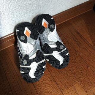 子供靴20cm