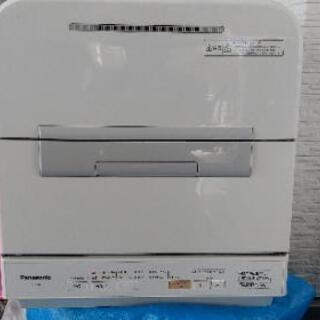 パナソニック食洗機NP-TM2