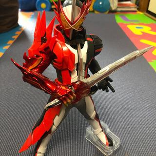 仮面ライダーセイバー 一番くじA賞
