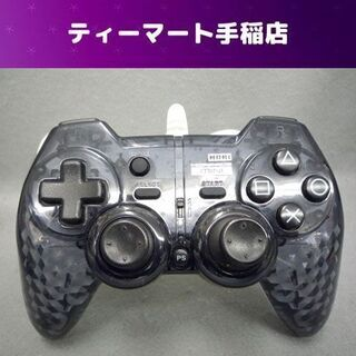 PS3 コントローラー HORI PAD 3 MINI ホリパッ...