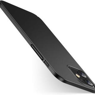 【在庫処分】iPhone12 mini ケース 超薄 軽量…