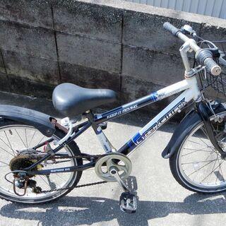 【値下げしました】20インチ 自転車