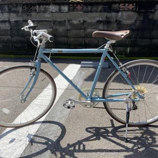 ブリヂストン クロスバイク