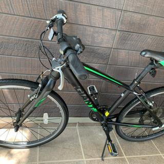 【ネット決済】小学生高学年 自転車 GIANT ESCAPE JR24