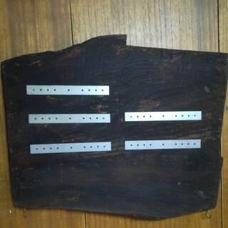 手作り表札、看板