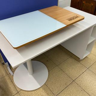 非売品? ネスカフェ カウンターテーブル 作業台 オシャレ ダイニング