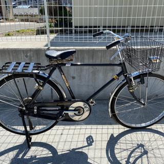 ブリヂストン ジュピター 実用車 昭和レトロ 運搬車 自転…