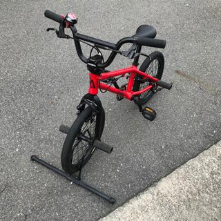アーレスバイク 16インチ キッズ ARESBIKES B…